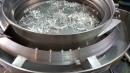 電子零件振動送料機