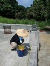 墓園漏水翻修抓漏工程