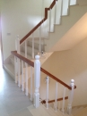 日式樓梯扶手 (2)