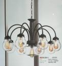 美術吊燈-LD9125-1