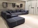 訂製沙發 076
