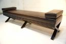 時尚造型風格床尾椅013