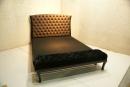 新古典奢華風格床尾椅014