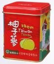 蔴鑽農坊柚子蔘(文創鐵罐)