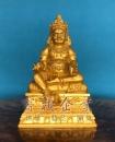 黃財神(立體)-金色版