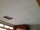 天花板-明架輕鋼架天花板