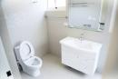 台北水電維修案例-北投住家衛浴設備施工