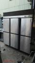 六門冷凍冷藏冰箱