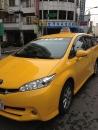 台中計程車