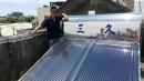 太陽能熱水器舊換新
