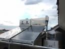 太陽能熱水器舊換新1