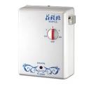 瞬熱式-分段式電能熱水器 TI-2503
