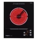 單口電陶爐(迷你小宅系列) TS-9501