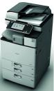 RICOH MPC2503彩色影印機