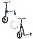 奧地利Scoot & Ride滑步滑板平衡車 Highwayfreak升級款-海洋藍(3Y+)