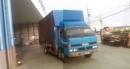 8噸貨運車行