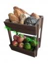 蔬果置物架(小)