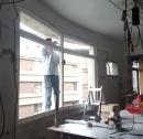舊宅翻新更換隔音氣密窗