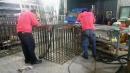 客製化全不鏽鋼狗籠加工