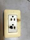 插座超過負荷使用案例
