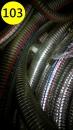 耐酸鹼透明鋼絲管