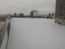 屋頂地面複合式防水