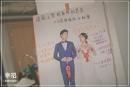 『婚禮記錄』與蝦共舞