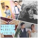 4種風格婚紗照,經典絕不退流行,婚後耐看精華