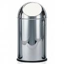 不鏽鋼垃圾桶9
