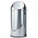 不鏽鋼垃圾桶10