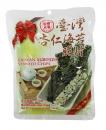 海苔原味杏仁脆片- (40公克/單包裝)