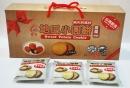 地瓜小圓餅 (30公克x18包)