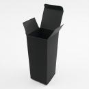 X287 A系列黑卡無印紙盒
