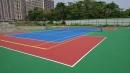 網球場劃線
