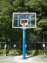 壓克力單柱籃球架