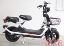 G017 電動自行車 勇健-白 Xe đạp điện Dũng Kiến (trắng)$18000