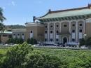 台北市景點、中正紀念堂、雙溪公園、總統府_180106_0010