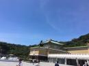 台北市景點、中正紀念堂、雙溪公園、總統府_180106_0012