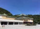 台北市景點、中正紀念堂、雙溪公園、總統府_180106_0013