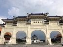 台北市景點、中正紀念堂、雙溪公園、總統府_180106_0022
