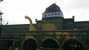 宜蘭景點,宜蘭車站,幾米公園,蘭陽博物館_180106_0005