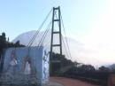 南投景點、東埔溫泉、琉璃吊橋、梅子夢工廠_180106_0006