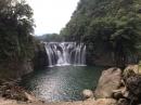 新北景點、野柳、黃金瀑布、十分、九份_180106_0010