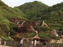 新北景點、野柳、黃金瀑布、十分、九份_180106_0013