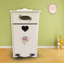 愛戀物語-垃圾桶