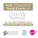 2017 中東食品展