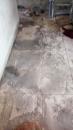 磁磚地板清潔(前)