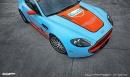 Aston Martin Vantage GULF