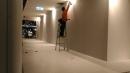 台北市百貨專櫃油漆粉刷木工裝潢 (4)