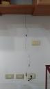 板橋民生路,牆面裂縫修補,全室油漆粉刷 (1)